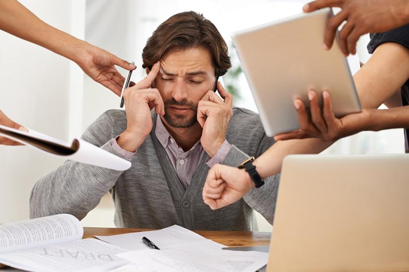 """10 diferencias entre personas """"ocupadas"""" y personasproductivas"""