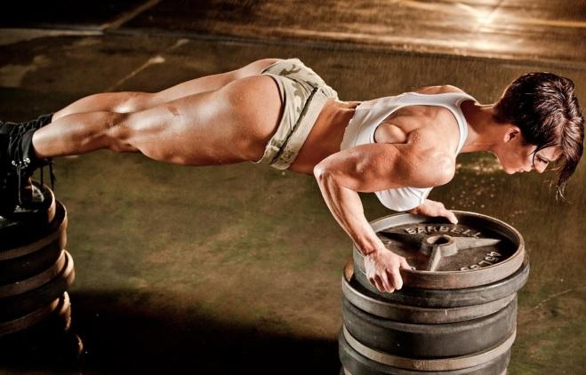 Resultado de imagen para push ups