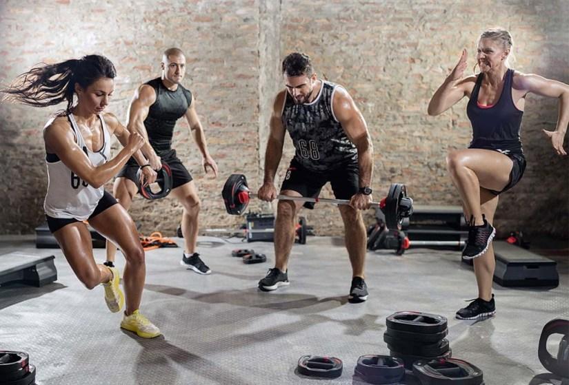 El mejor ejercicio para perder peso y ganar tiempolibre